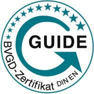 BVGD Zertifikat